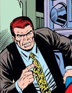 Brian Muldoon (Earth-616) - Captain America Vol 1 242 001