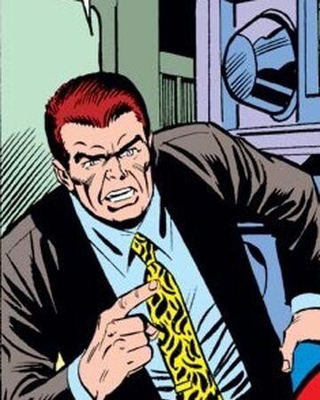 Brian Muldoon (Earth-616) - Captain America Vol 1 242 001.jpg