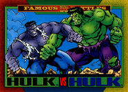 Bruce Banner (Earth-616) from Marvel Universe Cards Series IV 0002