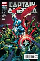Captain America Vol 6 10