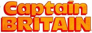 Captain Britain Vol 2