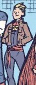 Carol Danvers (Earth-16127)