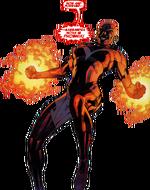 Cassandra Nova Xavier