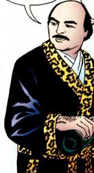 Charles Medford Frizini (Earth-616)