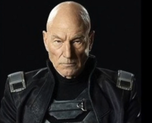 Charles Xavier (Earth-10005) from X-Men Days of Future Past (film) Promo 0001