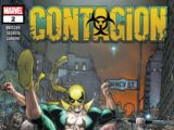Contagion Vol 1 2