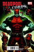 Deadpool Corps Vol 1 2