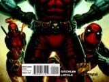 Deadpool Corps Vol 1 2