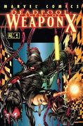 Deadpool Vol 3 60