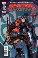 Deadpool Vol 6 27