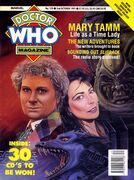 Doctor Who Magazine Vol 1 178