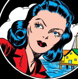 Dora Livingstone (Earth-616)