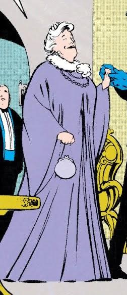 Emelia Witherspoon (Earth-616)