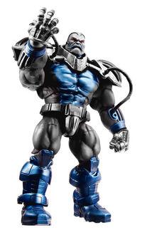En Sabbah Nur (Earth-616) from Marvel Universe (Toys) Series 3 Wave XIII 0001.jpg
