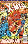 Essential X-Men Vol 1 33