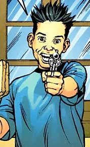 Esteban Ortega (Earth-616)