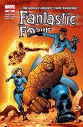 Fantastic Four Vol 1 509