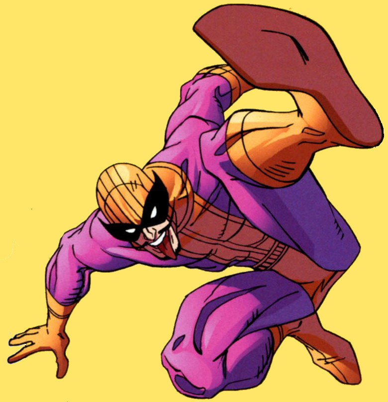 Georges Batroc (Earth-20051)