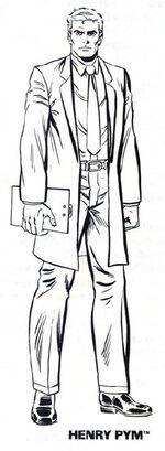 Henry Pym (Earth-8610)