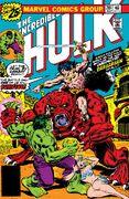 Incredible Hulk Vol 1 201