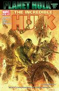 Incredible Hulk Vol 2 101