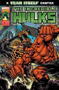 Incredible Hulks (UK) Vol 1 14