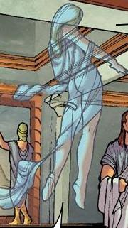 Iris (Olympian) (Earth-616)