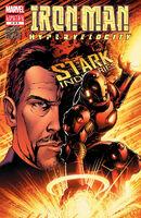 Iron Man Hypervelocity Vol 1 2