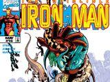 Iron Man Vol 3 16