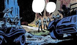 Jackal Gang (Earth-616)