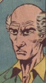James Petrie (Earth-616)