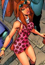 Jean Grey (Earth-7642)