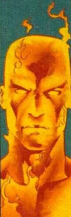 Jonathan Storm (Uatu's creation) (Earth-96943)