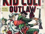 Kid Colt Outlaw Vol 1 40
