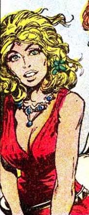Lelania (Earth-616)
