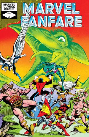 Marvel Fanfare Vol 1 3.jpg