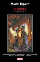 Marvel Knights Punisher by Golden, Sniegoski & Wrightson Purgatory Vol 1 1