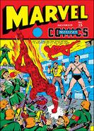 Marvel Mystery Comics Vol 1 25