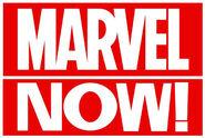 Marvel NOW! (2012) logo