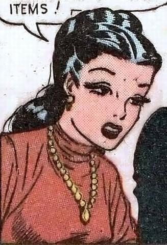 Mayda Van Poole (Earth-616)