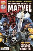 Mighty World of Marvel Vol 3 75