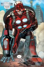 Miles Morales (Earth-616)