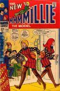 Millie the Model Vol 1 158