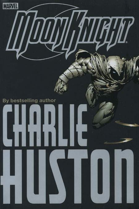 Moon Knight: The Bottom TPB Vol 1 1