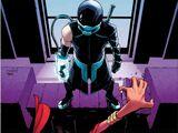 Joshua Richardson (Earth-616)