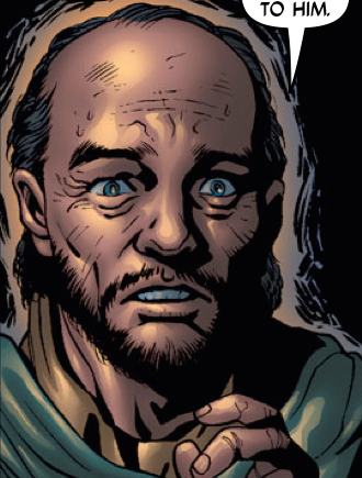 Nemesio Pietri (Earth-616)