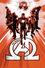 New Avengers Vol 3 6 Textless