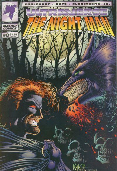 Night Man Vol 1 8