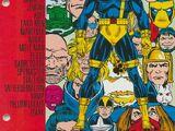 Official Handbook of the Marvel Universe Master Edition Vol 1 16