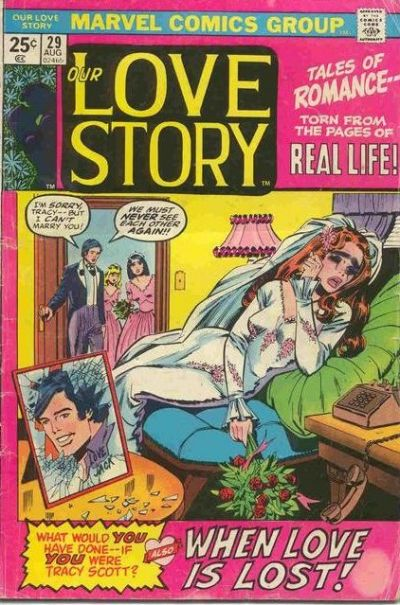 Our Love Story Vol 1 29